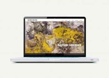 Webseite Sayomi